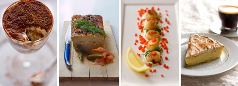 Dukan Gourmet Recipes