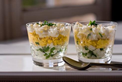 Mimosa egg verinnes