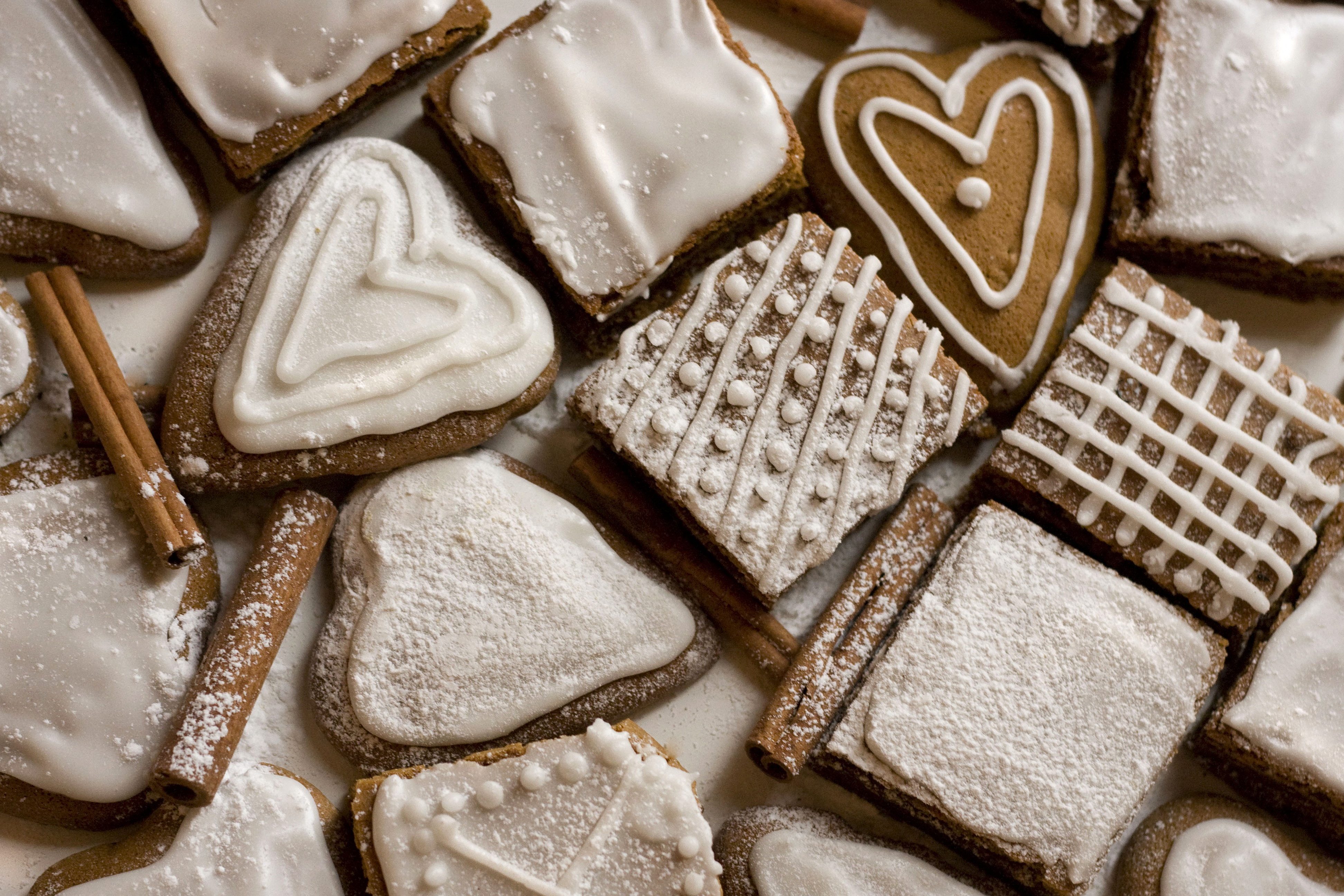 Libido Lovin Lebkuchen A Very Special Swiss Gingerbread Recipe To