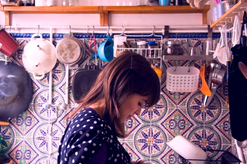 Rachel Khoo Kitchen