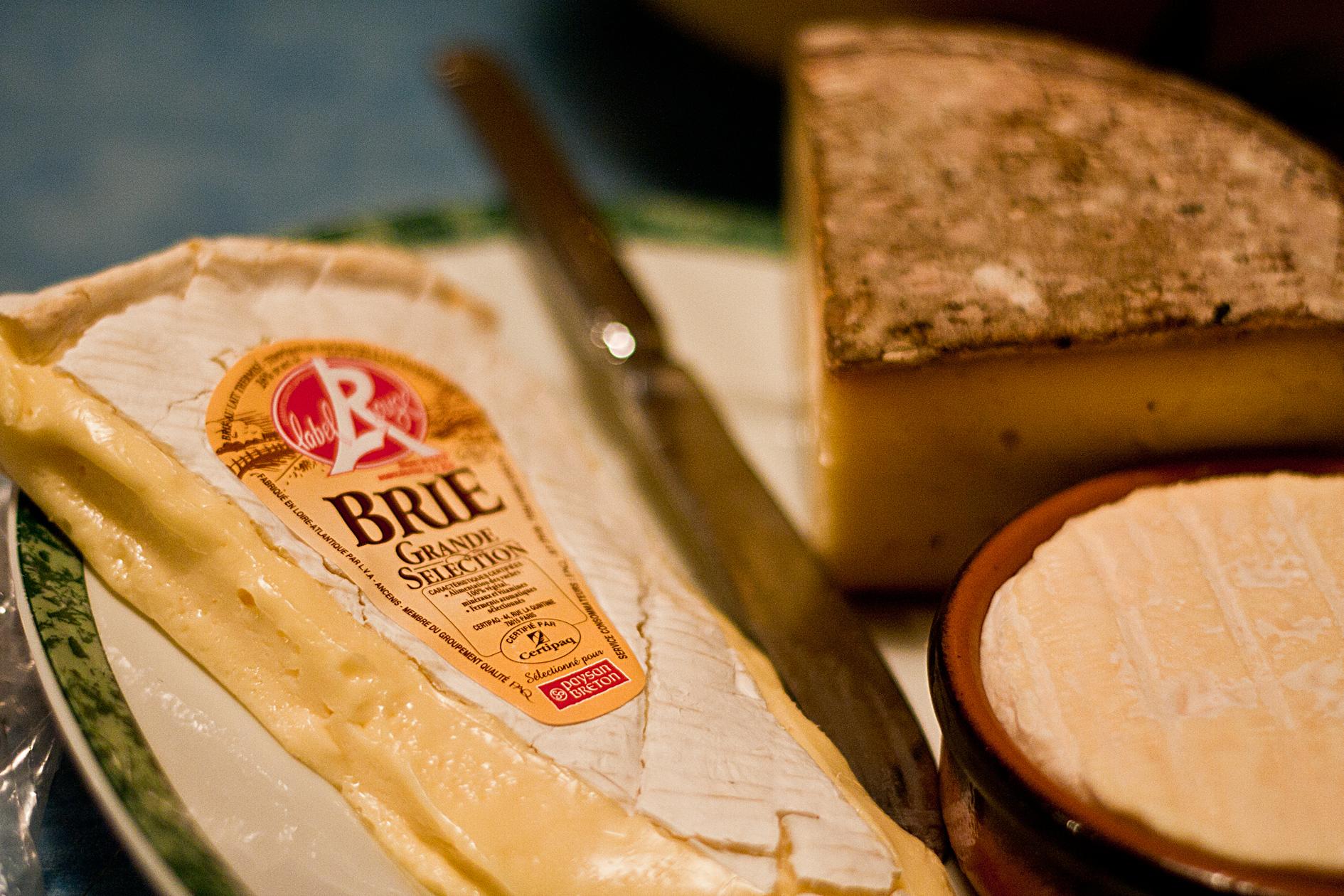 how i became an international french cheese smuggler rachel allen goats cheese tart rachel roddy aubergine goats cheese