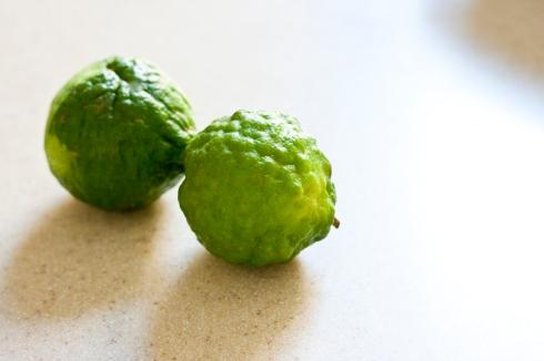 Combawas/Kaffir Lime