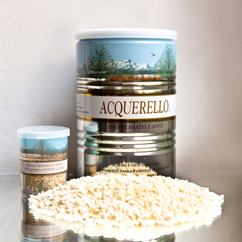 Photo of Acquerello Rice