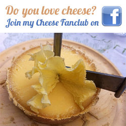 Facebook cheese fan group