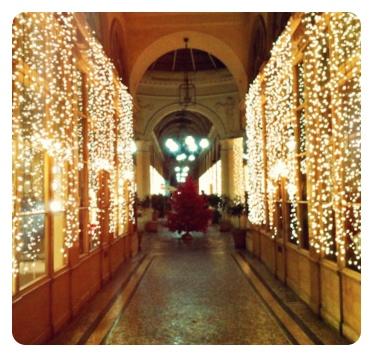Galerie Vivienne Christmas