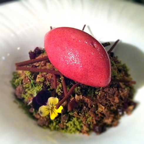 black forest dessert sepia sydney