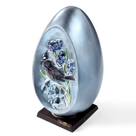 Dalloyau easter egg