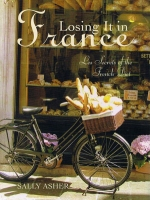 Losing it in france book sally asher