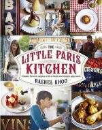 Rachel Khoo Cookbook