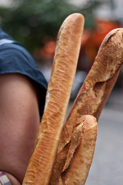 Parisienne Baguettes