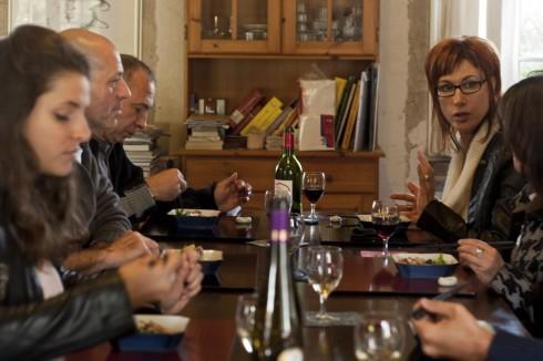La table chez Yamashita